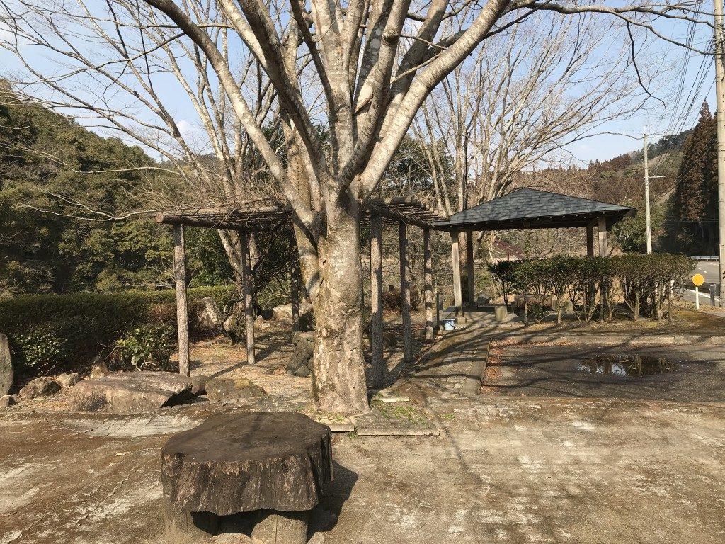 宮崎県美郷町北 道の駅の写真です。